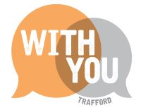 With You Trafford Logo